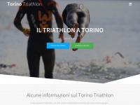 torinotriathlon.it triathlon duathlon ironman
