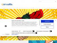 Corvallis.it - Software Compliance,  Software Risparmio Gestito, Oracle Primavera - CORVALLIS SPA
