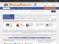 gratuitiannunci.it