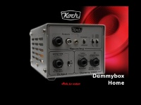 koch-amps.com