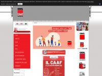Caaf Cgil Calabria - CAAF CGIL CALABRIA - CATANZARO