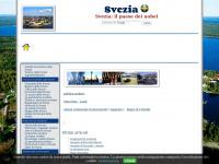 Svezia: il paese dei nobel