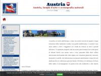 Austria, luoghi d'arte e scenografia naturali