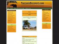 tanzaniadiscovery.com
