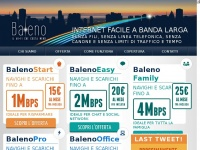 baleno.it banda larga