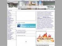 Eurotech srl - Controsoffitti, cartongesso, isolamento termico acustico e ignifugo, pavimenti sopraelevati