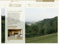 Country House I Lauri –  Montefiore dell'Aso (AP) | Agriturismo Marche