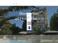 Hotel Bacco › Hotel Bacco * Lido di Camaiore * Toscana