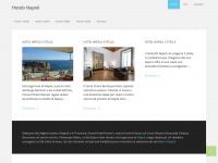 Hotels Napoli — migliori hotel a Napoli, offerte speciali hotels e recensioni