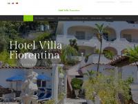 hotelvillafiorentina.com