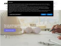 Anit.it - Associazione Nazionale per l'Isolamento Termico e acustico | ANIT