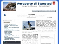 Aeroporto di Stansted Airport