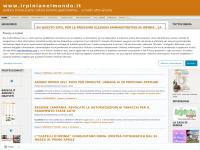 www.irpinianelmondo.it