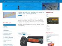 radioamatore.info icom ricetrasmittenti