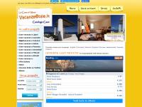 Case vacanza Lipari Eolie Casa per vacanza a Lipari isole Eolie affitti appartamenti www.vacanzeeolie.it