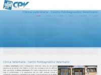 centropolidiagnosticoveterinario.it veterinario clinica veterinaria
