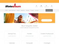 ilfotoalbum.com