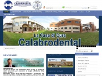 calabrodental.it