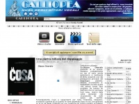 calliopea.it
