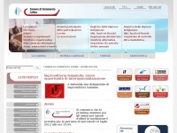 cameradicommerciolatina.it registro commercio camera