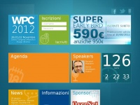wpc2012.it wpc overnet