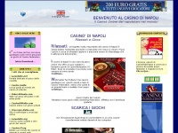 The domain name casinodinapoli.com is for sale | Undeveloped