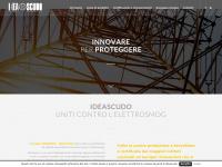 Gruppo CREAMODA - IDEASCUDO - Tessuti schermanti per la protezione  dall'elettrosmog