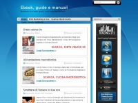 Ebook, guide, manuali