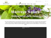 maitreya-natura.com oli essenziali fragranze