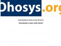 ohosys.org