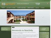 re-activity.com fanton casaclima