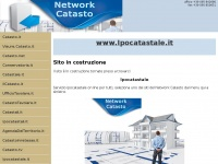 Network Ipocatastale