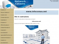 Infocomas.net è Network Catasto