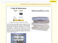 materassificio.com