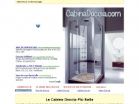 cabinadoccia.com