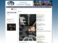 Orchestra Camerata Ducale - Official Home Page