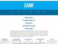 Camf84.it - Registratori di Cassa Lettori Stampanti Terminali | CAMF