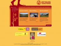 Cammino Profondo - Deep Walking: un nuovo modo di viaggiare e di essere
