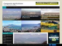Agriturismo in Campania: tutti gli agriturismi della regione Campania - Napoli, Avellino, Benevento, Caserta, Salerno