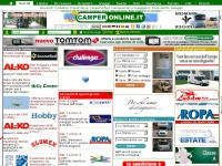 camperonline.it usati compro vendo usato