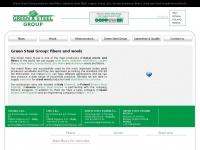 greensteelgroup.com stainless steel