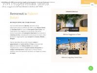 Palazzo Rotati - Bed & Breakfast Fano - B&B romantico a Fano