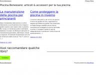 Piscinabenessere.it - Vendita Piscine e Accessori Piscina Online a prezzi speciali