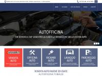 Autotobaldi - Vendita auto nuove ed usate - Multimarca - Autofficina Cingoli