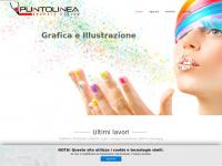 studiopuntolinea.com