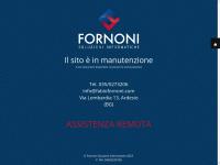 Fornoni - Soluzioni Informatiche - Espresso
