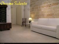 Charme Salento - Casa Appartamenti Vacanza a Novoli (LE)