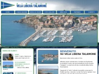 Circolo Vela Libera Talamone - Home