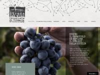 Strada del vino   a tutela di una passione    Strada del Vino Cerasuolo di Vittoria dal barocco al Liberty - vini sicilia - Ragusa - DOCG - Nero d'avola - Sicily wine - Italy