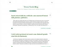 vivereverde.blogspot.com